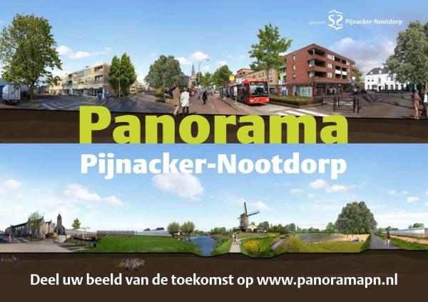 Plaatje Panorama Pijnacker-Nootdorp