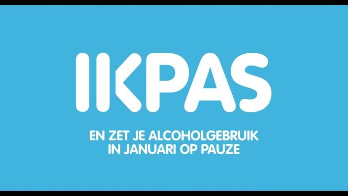 IkPas 30 dagen zonder drank