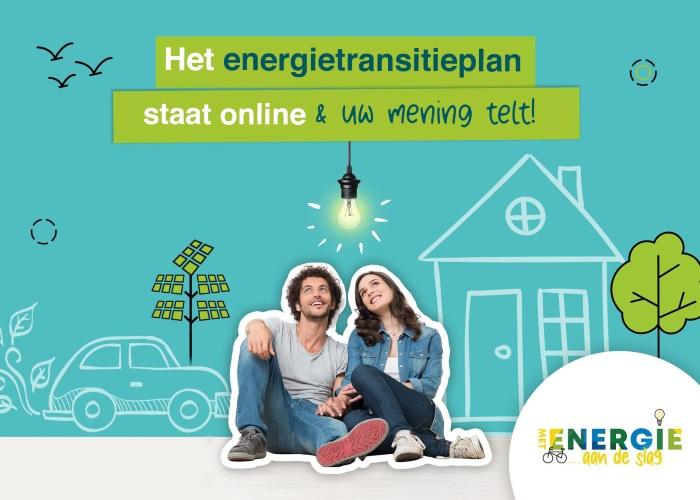 energietransitieplan