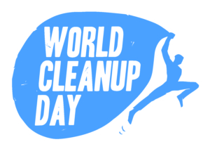 Worldcleanupday logo